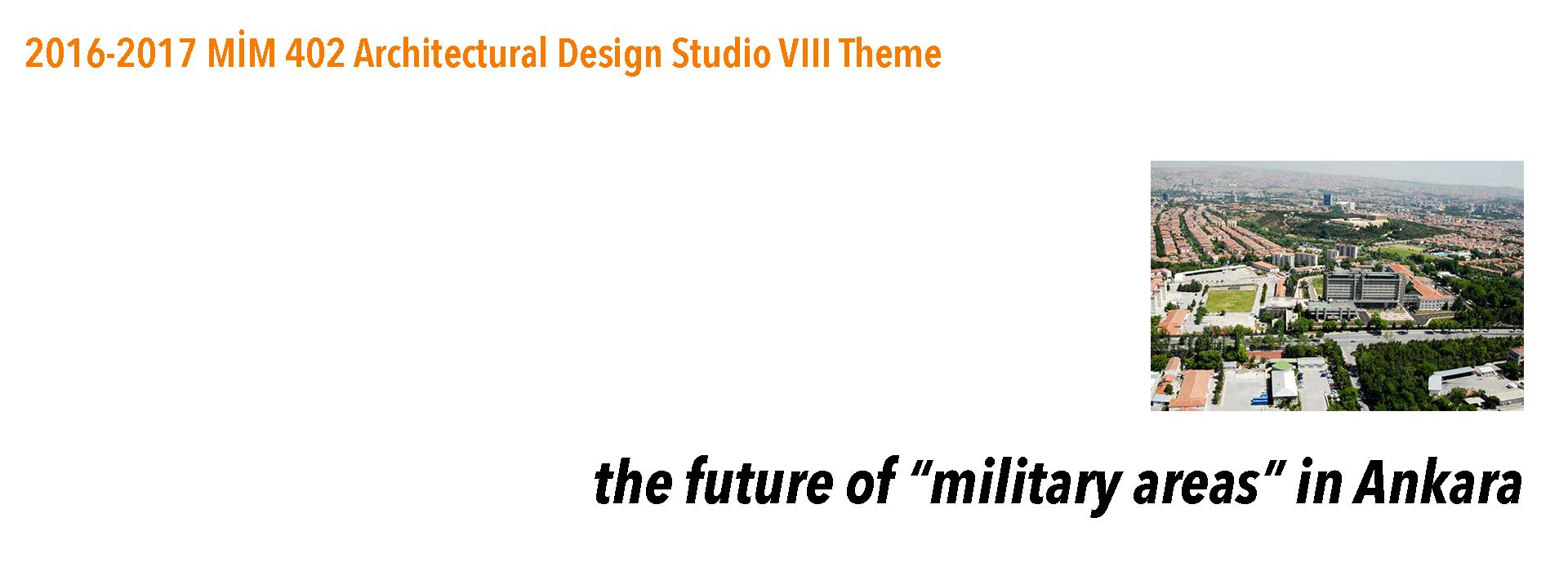 2016-2017 Studio Theme