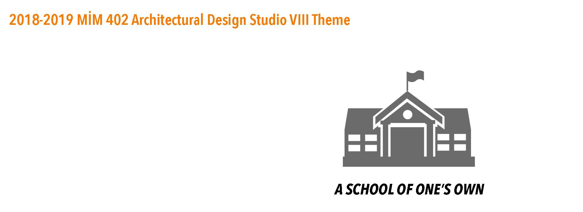2018-2019 Studio Theme