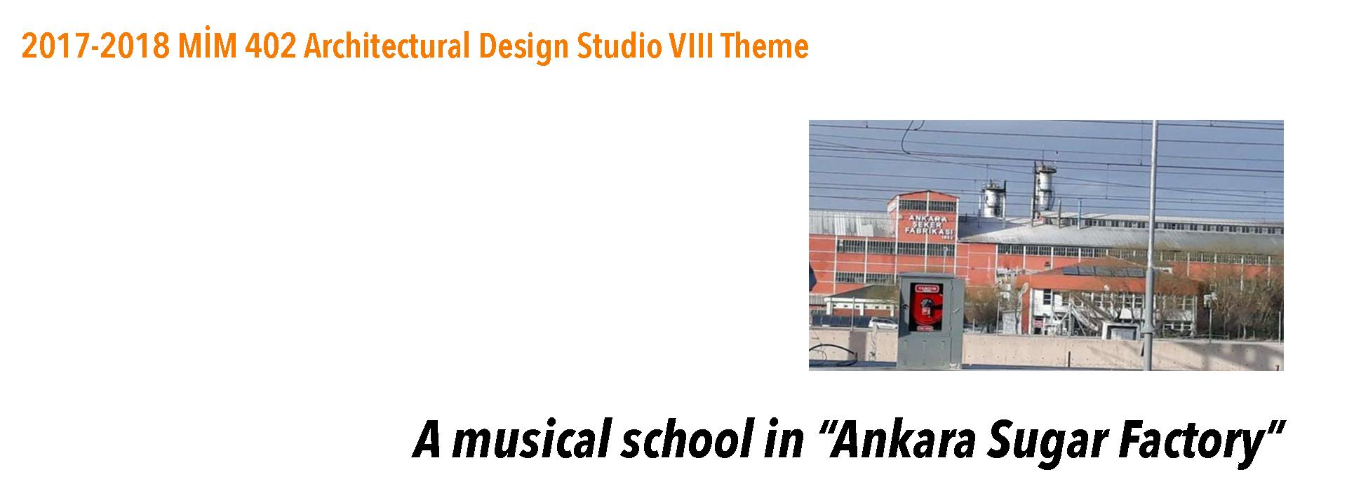 2017-2018 Studio Theme